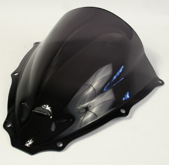 S2 Concept S2コンセプトRacing double bubble windscreen