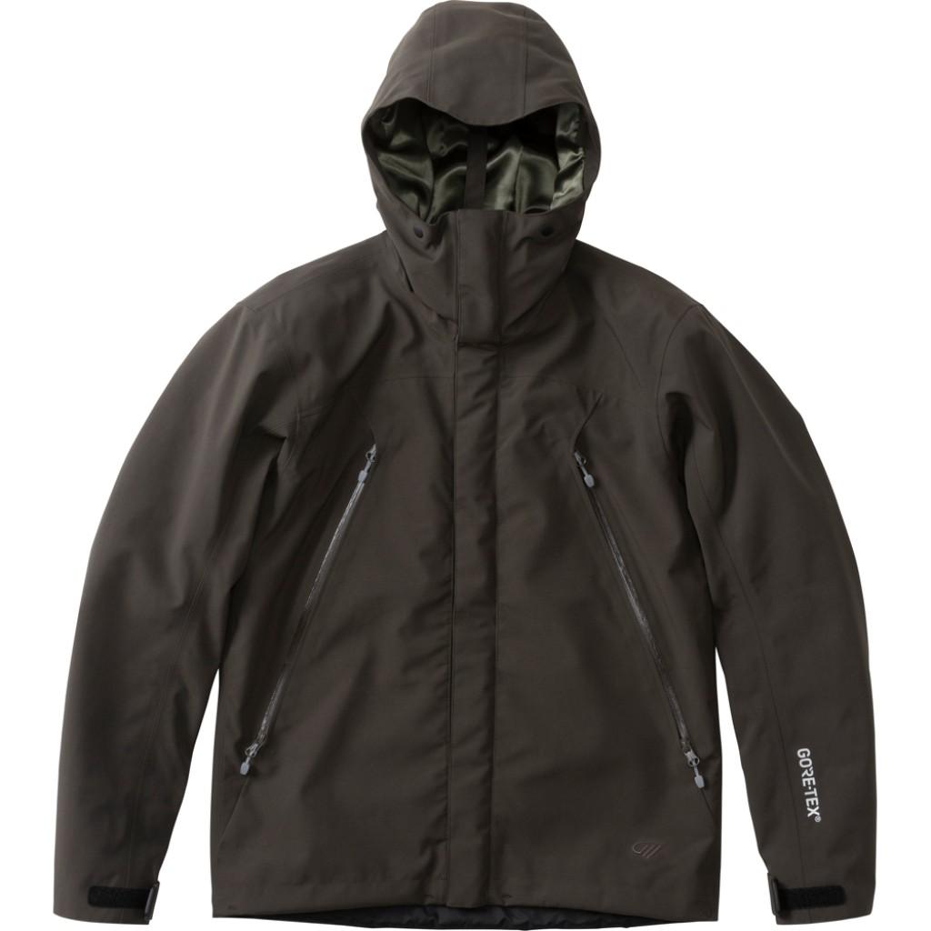 GOLDWIN ゴールドウインゴアテックスマルチフーデッドジャケット
