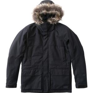 GOLDWIN ゴールドウインゴアテックスインフィニアム フーデッドジャケット