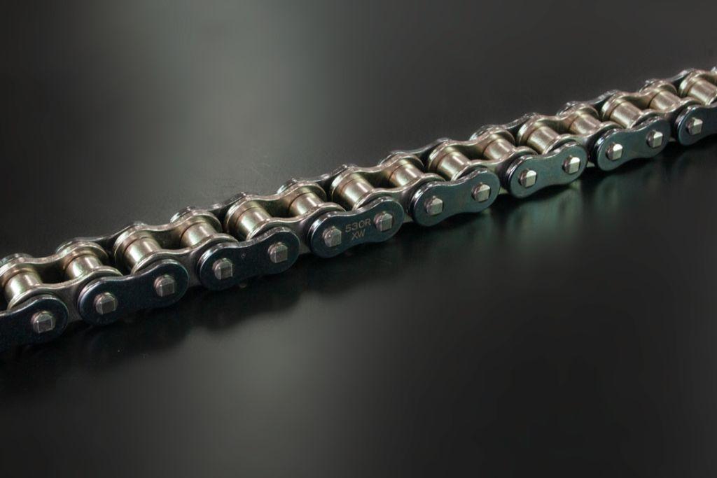 CCクロームシリーズチェーン CC520R-XW