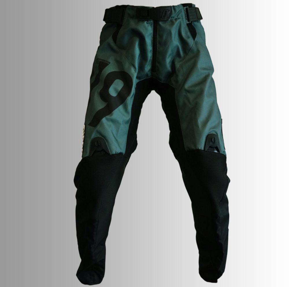 Ricoo リクーモトクロスウェア パンツ V9