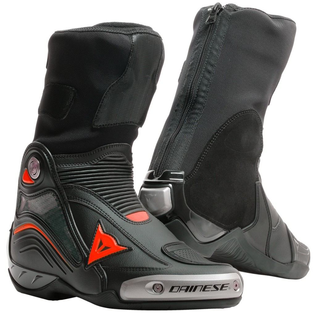 DAINESE ダイネーゼAXIAL D1 [アキシャル D1] ブーツ