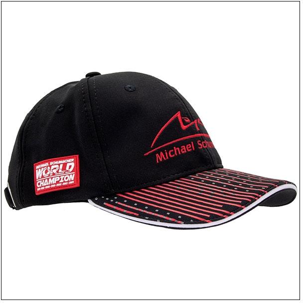 Motorimoda モトーリモーダ【Michael Schumacher:ミハエル シューマッハ】スピードライン キャップ Cap Speedline