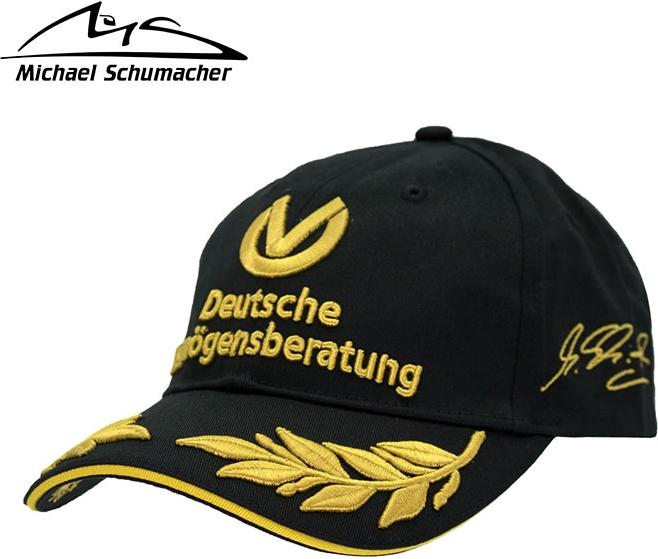 """Motorimoda モトーリモーダ【Michael Schumacher:ミハエル シューマッハ】ANNIVERSARY CAP """"20 YEARS"""" シューマッハ 20イヤーズ アニバーサリー キャップ"""