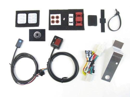 PROTEC プロテックSPI-S55 シフトポジションインジケーター専用キット