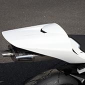 【Magical Racing】坐墊整流罩 - 「Webike-摩托百貨」
