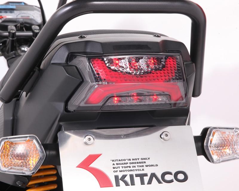 【KITACO】LED 尾燈組 - 「Webike-摩托百貨」