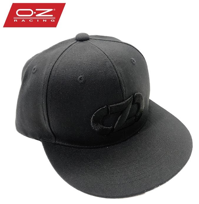 Motorimoda モトーリモーダ【OZ Racing:OZレーシング】フラットキャップ