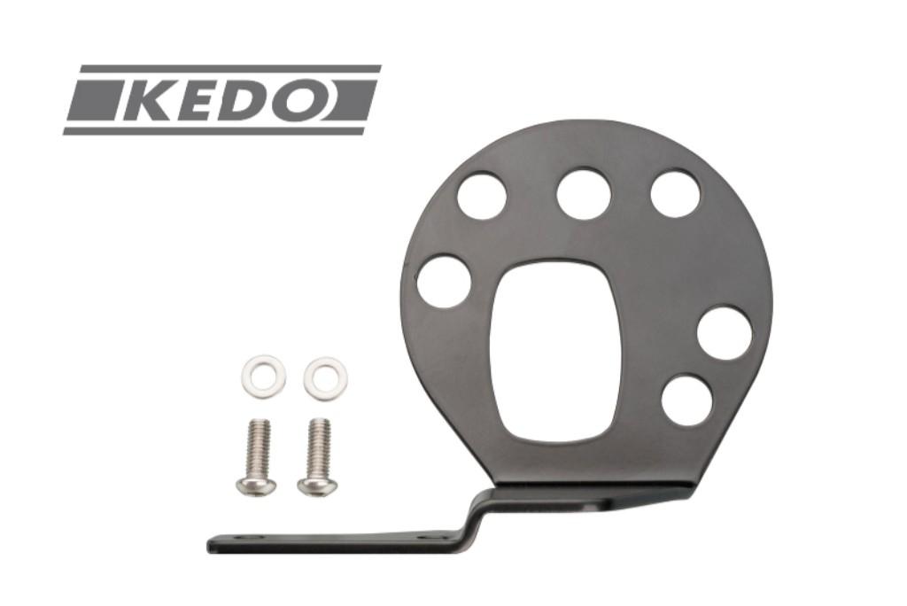 JvB Moto JvBモト【KEDO】純正スピードメーターオフセットブラケット