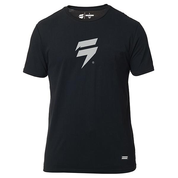 SHIFT シフトボルテッド Tシャツ