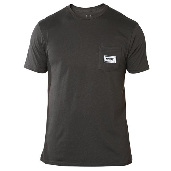 SHIFT シフトポケット Tシャツ