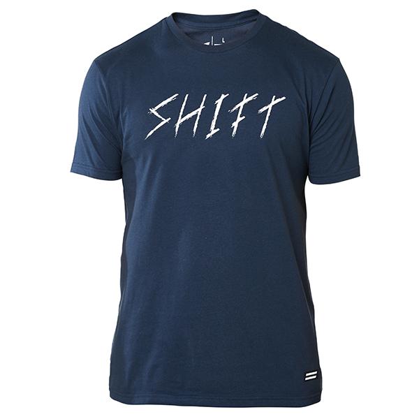 SHIFT シフトカーブド Tシャツ