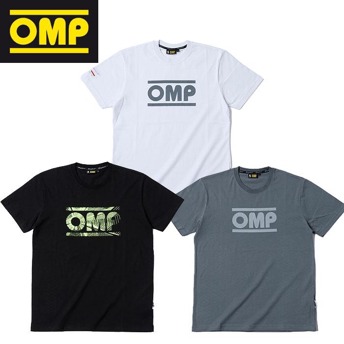 Motorimoda モトーリモーダ【OMP Racing:OMPレーシング】レーシング スピリット Tシャツ