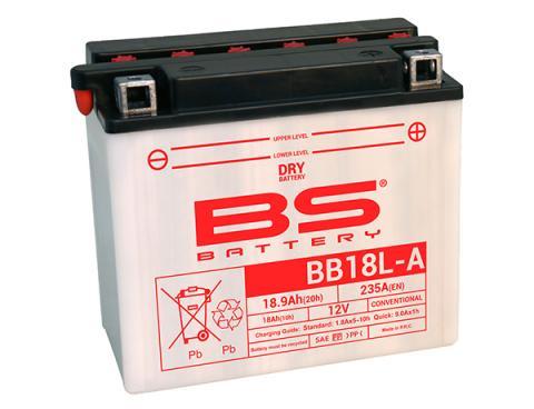 液別タイプ開放式バッテリー