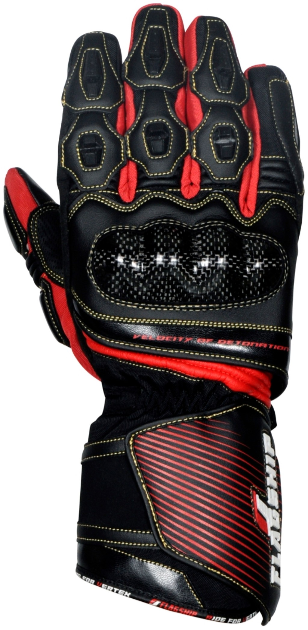 FLAGSHIP フラグシップDefend Carbon Glove[ディフェンドカーボングローブ]