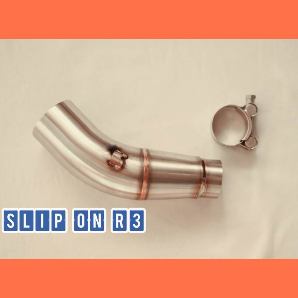 Slip-on Exhaust System