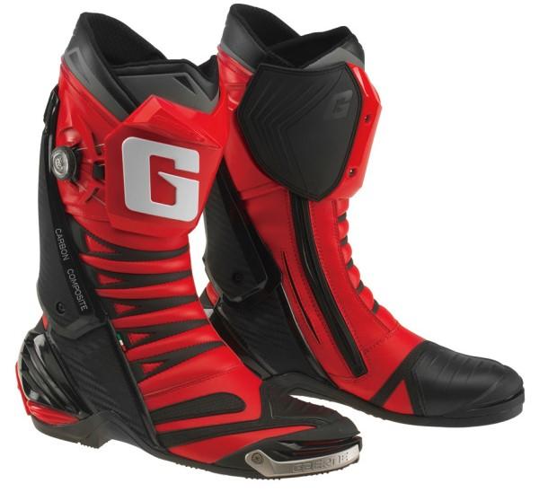 gaerne ガエルネGP-1 EVO (ジーピー1 エボ) オンロードブーツ
