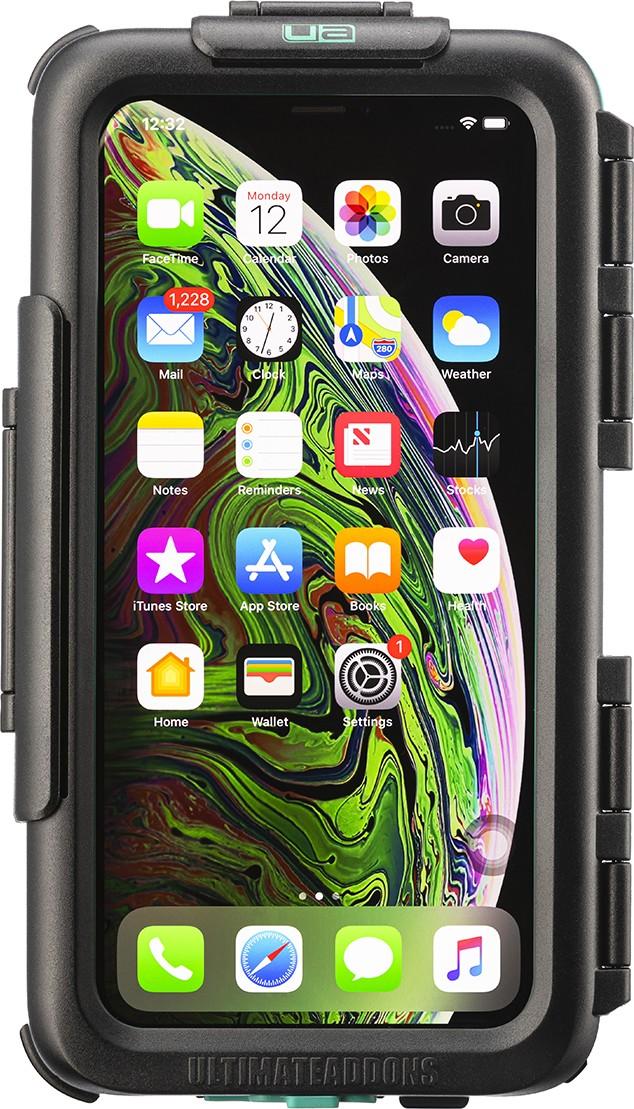 UA ユーエースマートフォンハードケース iPhone 11 Pro Max/Xs Max