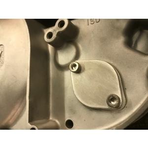 GARAGE Tricycle ガレージトライシクルオイルポンプ取り外しキット