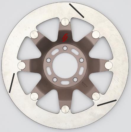 SUNSTAR サンスターNEO CLASSIC [ネオクラシック] フロントディスクローター