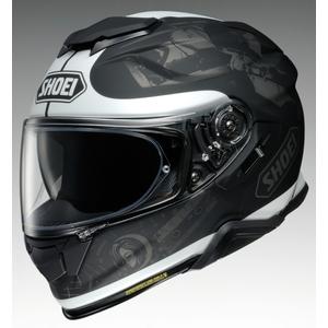 SHOEI ショウエイGT-AirII REMINISCE [ジーティーエアー2 レミニス TC-5 BLACK/WHITE] ヘルメット