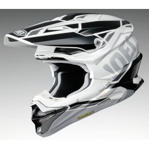 SHOEI ショウエイVFX-WR ALLEGIANT [ブイエフエックス-ダブルアール アレジアント TC-6 GREY/WHITE] ヘルメット