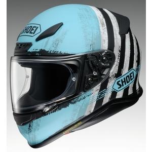 SHOEI ショウエイZ-7 SHOREBREAK [ゼットセブン ショアブレーク TC-2 BLUE/BLACK] ヘルメット