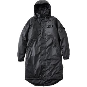LOGOS ロゴスバックパック防水防寒コート スリンキー