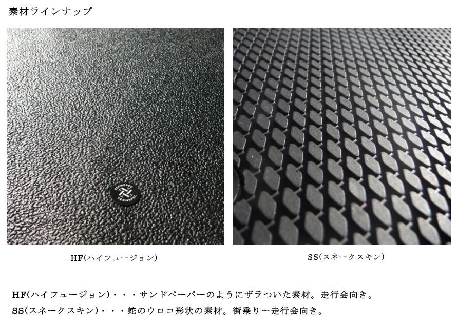 【techspec】馬鞍箱保護貼片  High Fusion - 「Webike-摩托百貨」