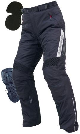 PK-915 Winter Riding Pants Mercury