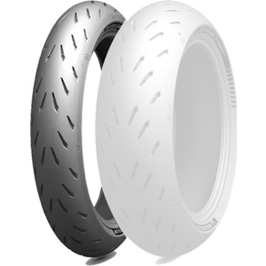 MICHELIN ミシュランPOWER GP【120/70ZR17 M/C (58W) TL】パワー GP タイヤ