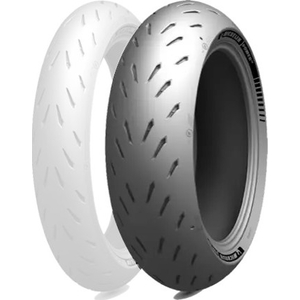 MICHELIN ミシュランPOWER GP【180/55ZR17 M/C (73W) TL】パワー GP タイヤ