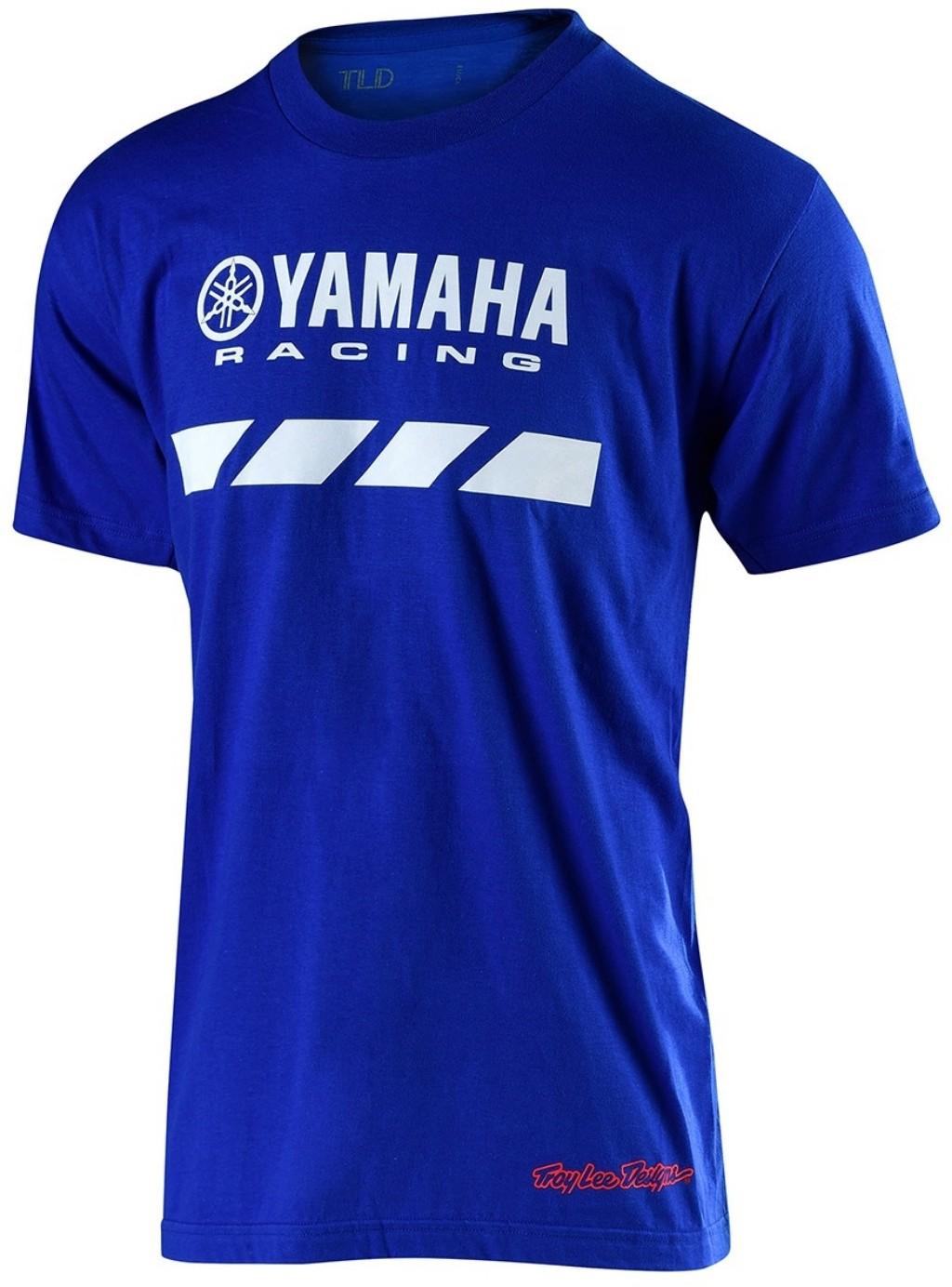 Troy Lee Designs Mens TLD Yamaha RS2 Shirts,Large,Black