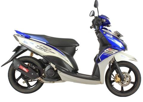 R9 Exhaust アールナインエキゾースト【アウトレットセール対象商品】Misano Black フルエキゾースト【特価商品】