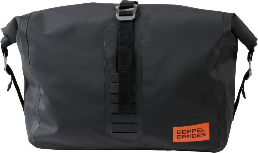 DOPPELGANGER ドッペルギャンガーターポリンシングルサイドバッグ