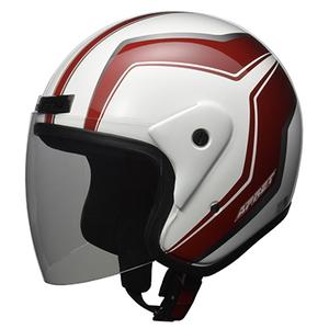 LEAD工業 リード工業APRET ジェットヘルメット