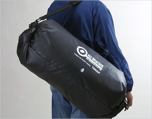 【TANAX motofizz】Tough背包W60 - 「Webike-摩托百貨」