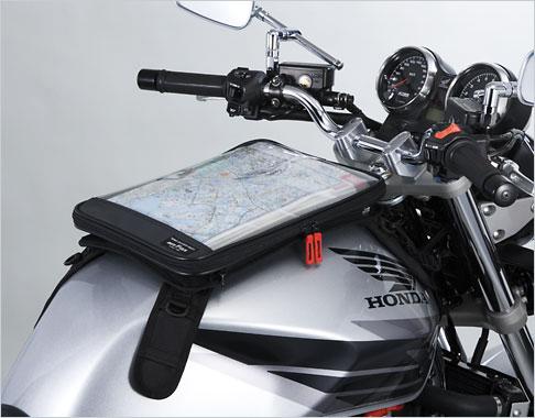 【TANAX motofizz】多功能系統油箱包 - 「Webike-摩托百貨」