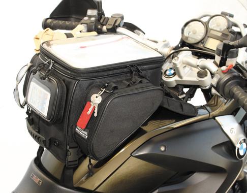 【TANAX motofizz】Land Cross 油箱包 - 「Webike-摩托百貨」