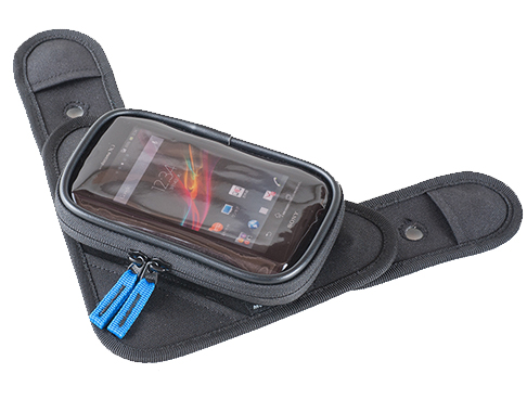 【TANAX motofizz】吸盤式320快拆手機包 - 「Webike-摩托百貨」