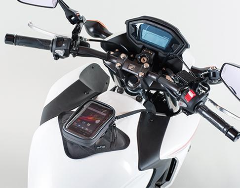 【TANAX motofizz】快拆手機包 - 「Webike-摩托百貨」