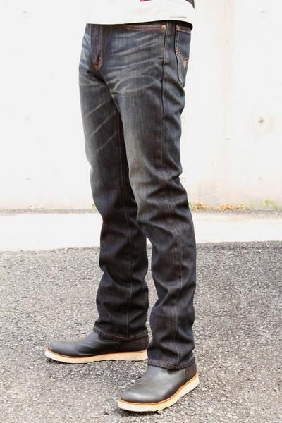 【EDWIN】503 WILD FIRE 牛仔褲 - 「Webike-摩托百貨」