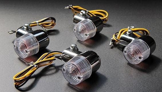 【CHERRY】標準 歐規 方向燈 - 「Webike-摩托百貨」