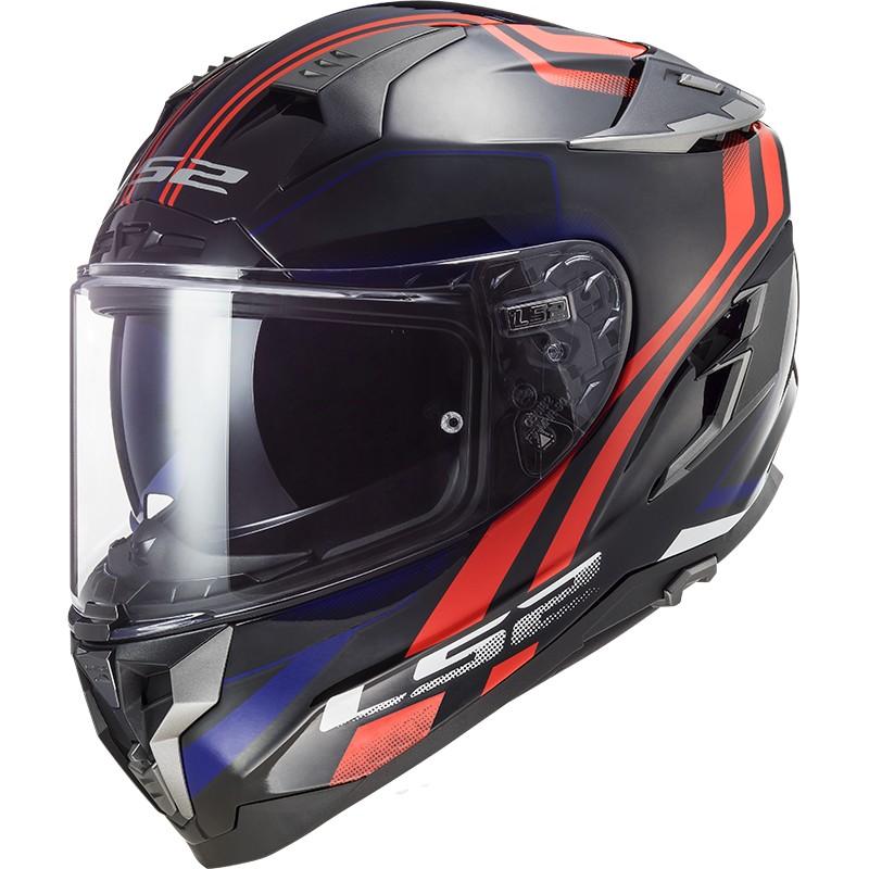 LS2 エルエス2CHALLENGER F ヘルメット