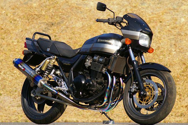 【MotoGear】標準型手工彎管全段排氣管 - 「Webike-摩托百貨」
