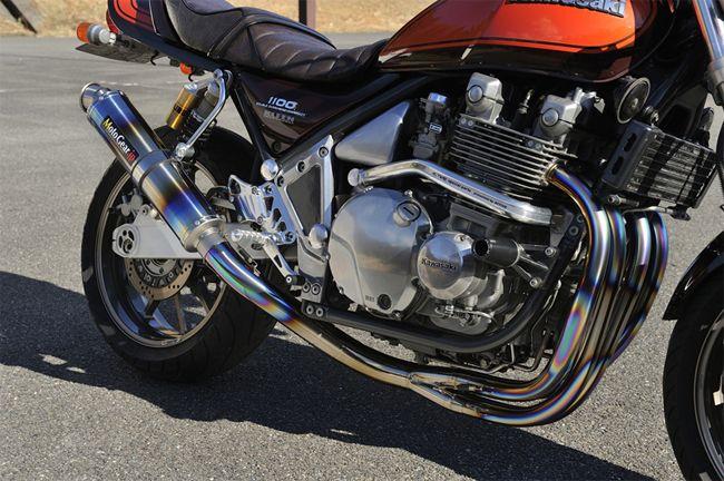【MotoGear】腳踏後移套件 - 「Webike-摩托百貨」
