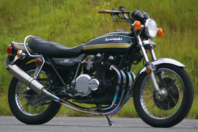 【MotoGear】手工彎管加工全段排氣管 (STD Type)  - 「Webike-摩托百貨」