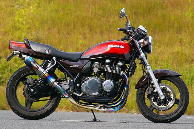 【MotoGear】手工彎管加工全段排氣管 (Special Spec.) - 「Webike-摩托百貨」