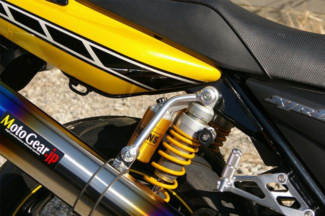 【MotoGear】排氣管支架套件 - 「Webike-摩托百貨」