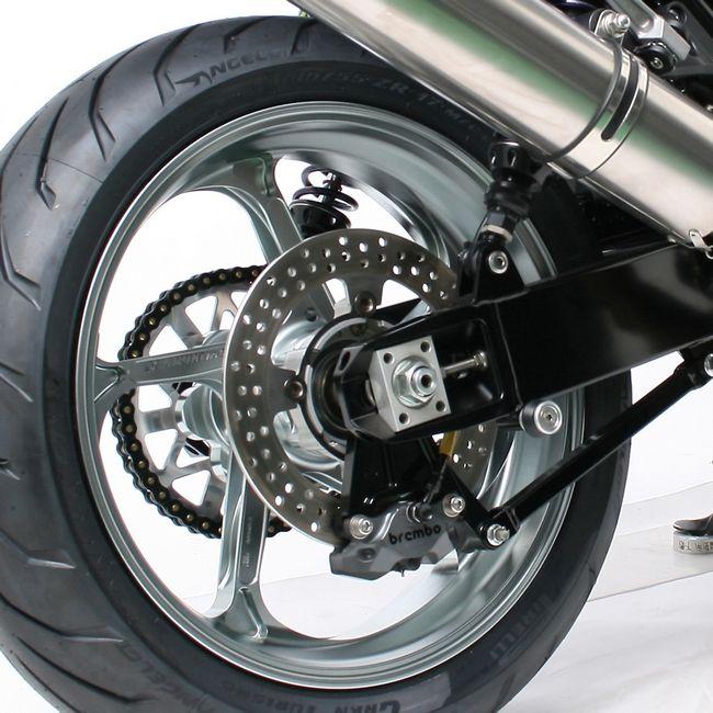 【GALE SPEED】單浮動式煞車碟盤 (後) - 「Webike-摩托百貨」